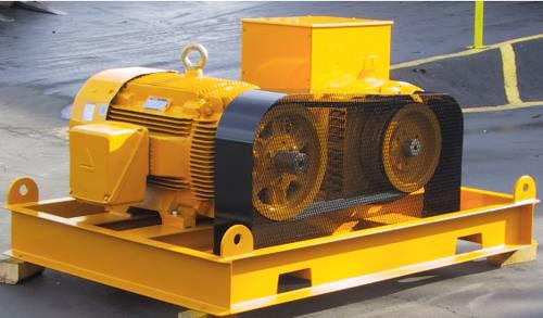 мотор генератор: