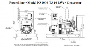 KS1000 dim drawing