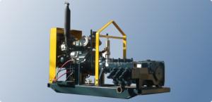 Core Drilling - Pump 5