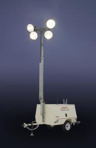 Genesis light tower 3