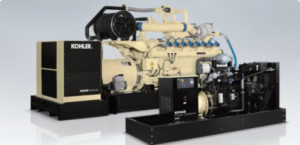 Oil and Gas - Gas Generators 1