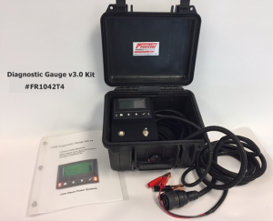 John Deere Diagnostic Gauge Service Tool - Frontier Power