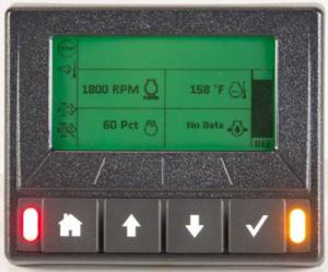 John Deere Diagnostic Gauge Service Tool - Frontier Power Products