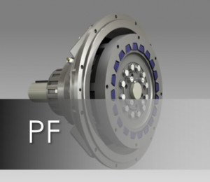 Clutches - PF 1