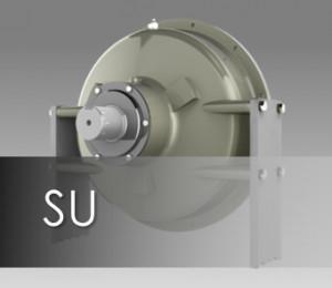 Clutches - SU 1