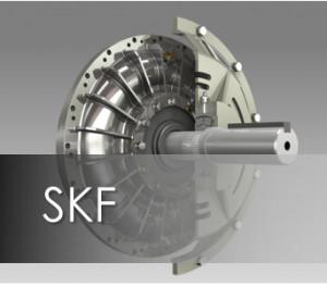 Constant Fill - SKF 2
