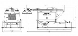 Engineering Page - Light Tower - Genesis 2