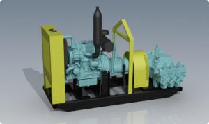 Engineering Page - MudMaster 1 R