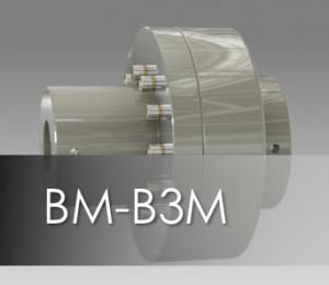 Flexible Couplings - BM-B3M 1