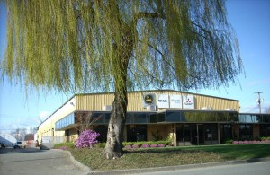 Frontier Delta Office 2