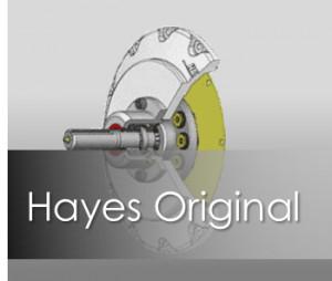 Hayes Original Bearing Support 2