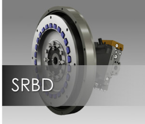 Pump Drives - SRBD 1