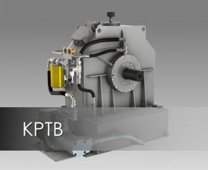 Variable Fill - KPTB 1