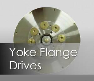 Yoke Flange Drives Coupling 2