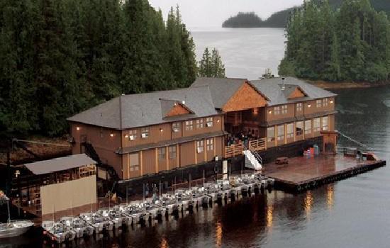 Fishing Lodge Power – John Deere Powered Gensets