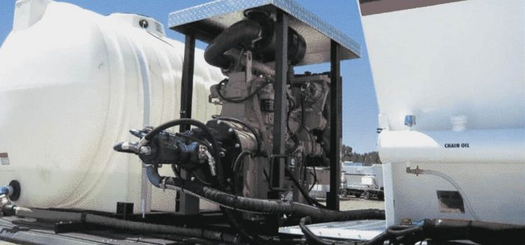 Mobile Volumetric Mixer Powered by John Deere Engine (pdf)
