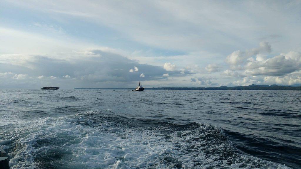 Seaspan Protector Tug 2
